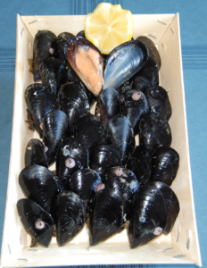 moules de Carteau